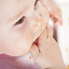 Лямблиоз у детский