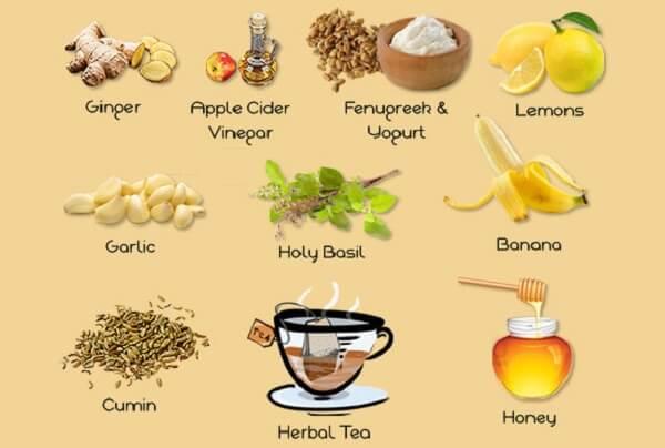 Питание при пищевом недомогании