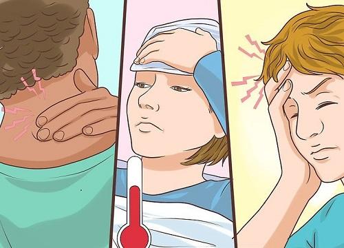 Симптомы менингита у человека