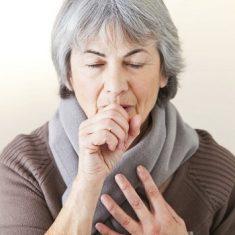 Кашель при туберкулезе легких