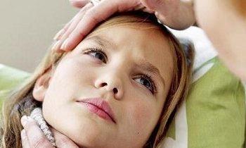 Симптомы мононуклеоза у ребенка